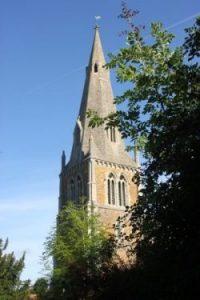 Cottingham Parish Council